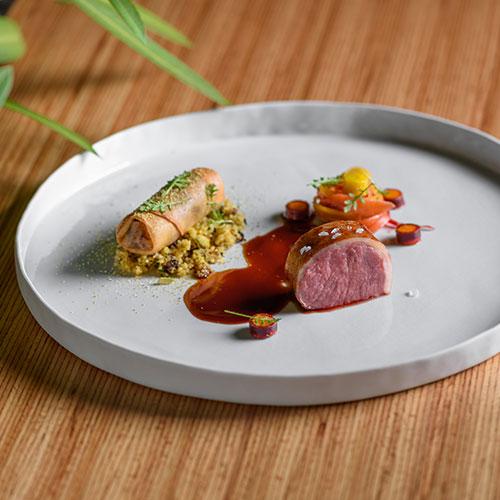 Zincenco Kitchen Barany